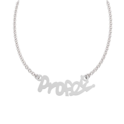 Collar Profe y Corona